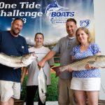 one tide challenge
