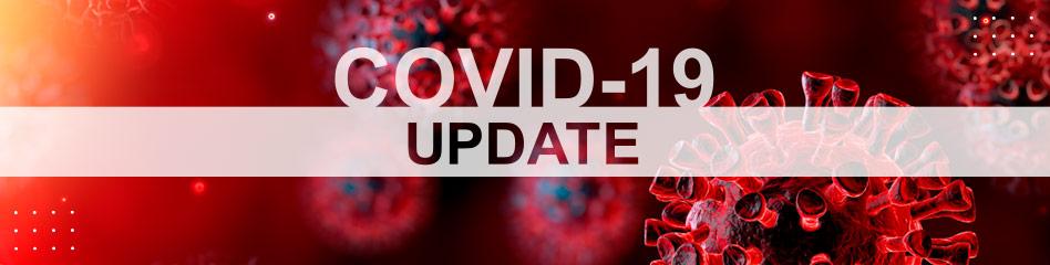 covid-19 update alert