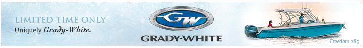 grady white offer